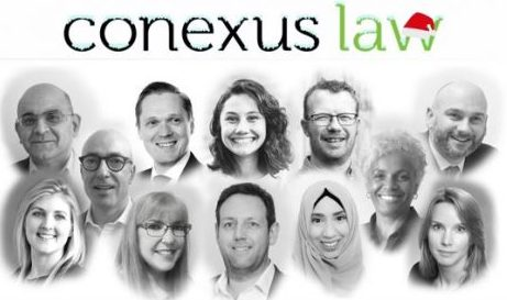 Conexus Team